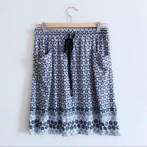 Dresses & Skirts - Knit Mini Skirt